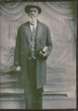 John Wesley Logan