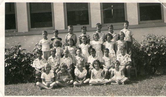 Southboro Elem 1948-1949